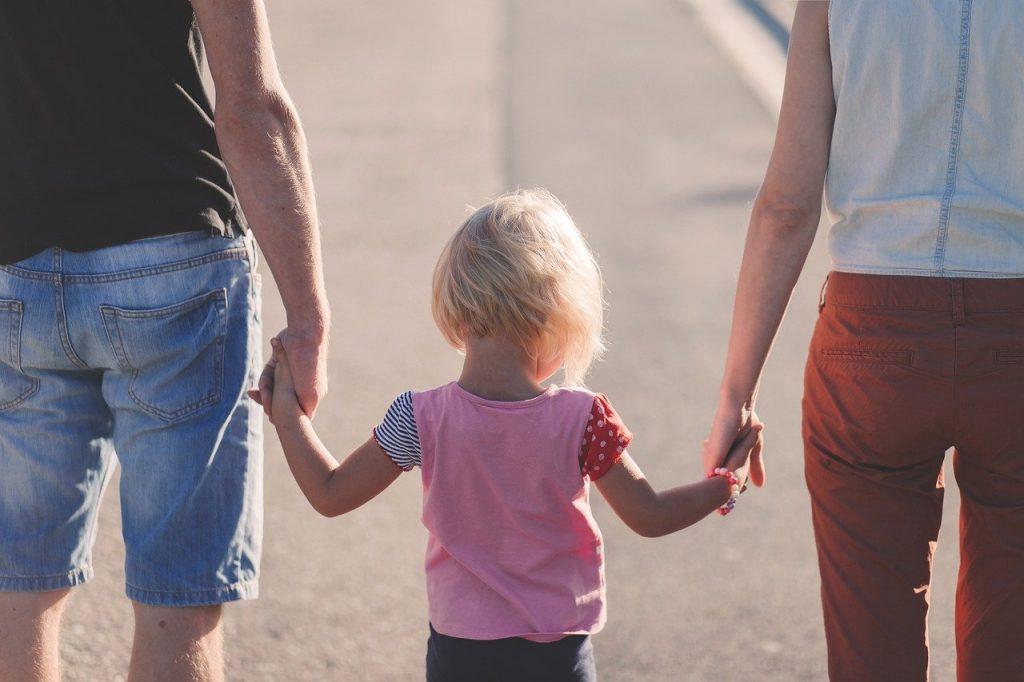 C'est quoi la parentalité positive?