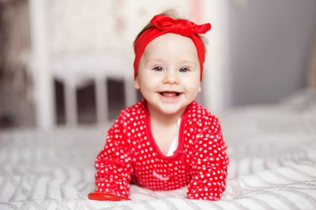 Quand commencer à préparer la chambre de bébé?