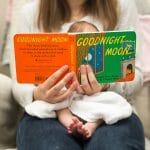 Éveiller bébé avec des livres musicaux