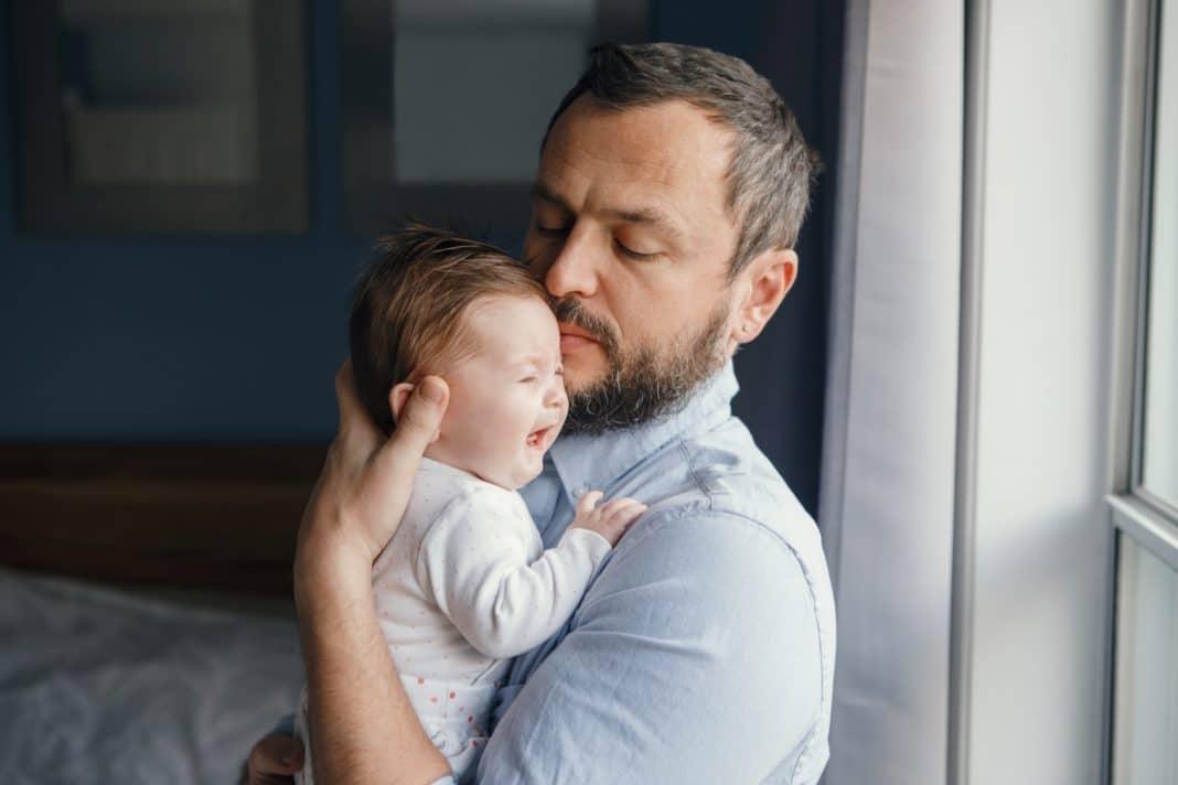 Calmer les coliques de bébé