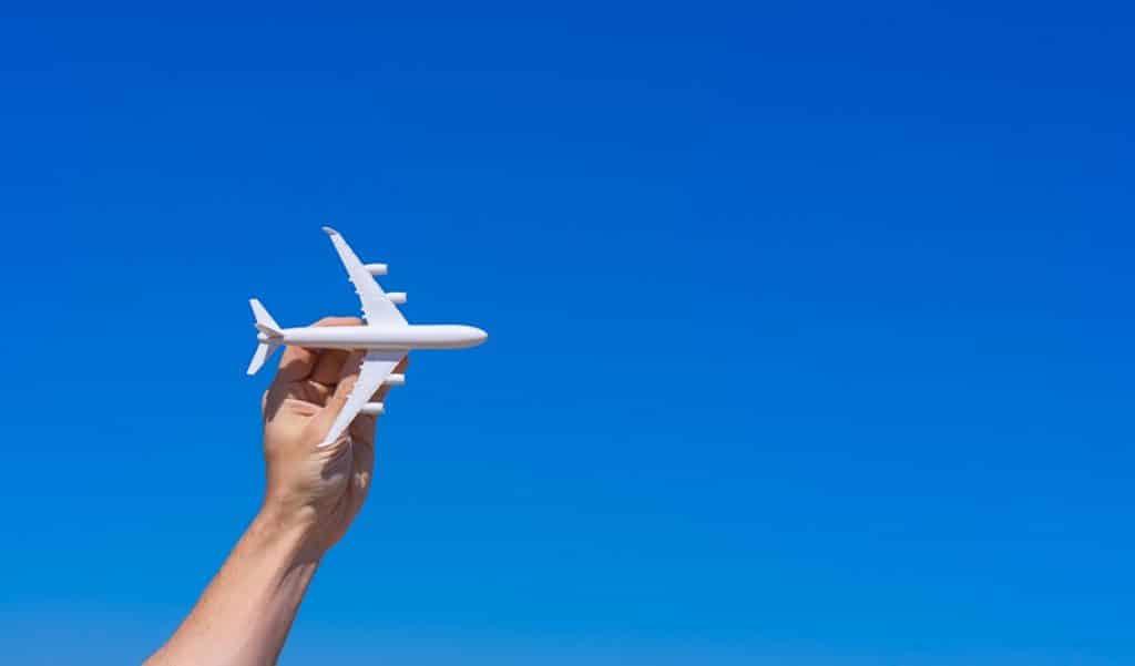 Quels papiers pour prendre l'avion avec un bébé?