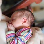 Alimentation d'un bébé de 3mois: ce qu'il faut savoir