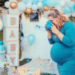 Quelle déco pour ma baby shower?