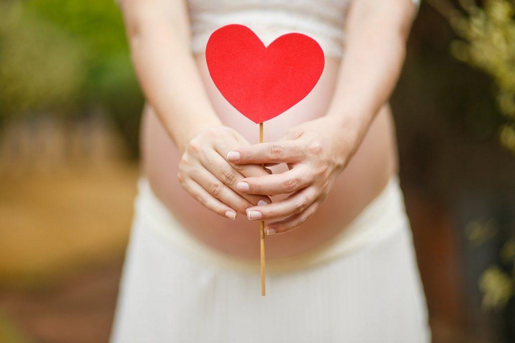 La différence entre semaine de grossesse et semaine d'aménorrhée