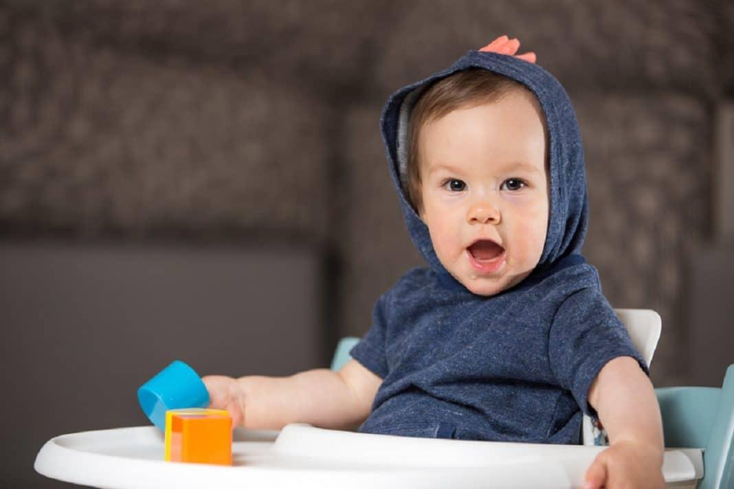 Alimentation d'un bébé de 9mois: ce qu'il faut savoir