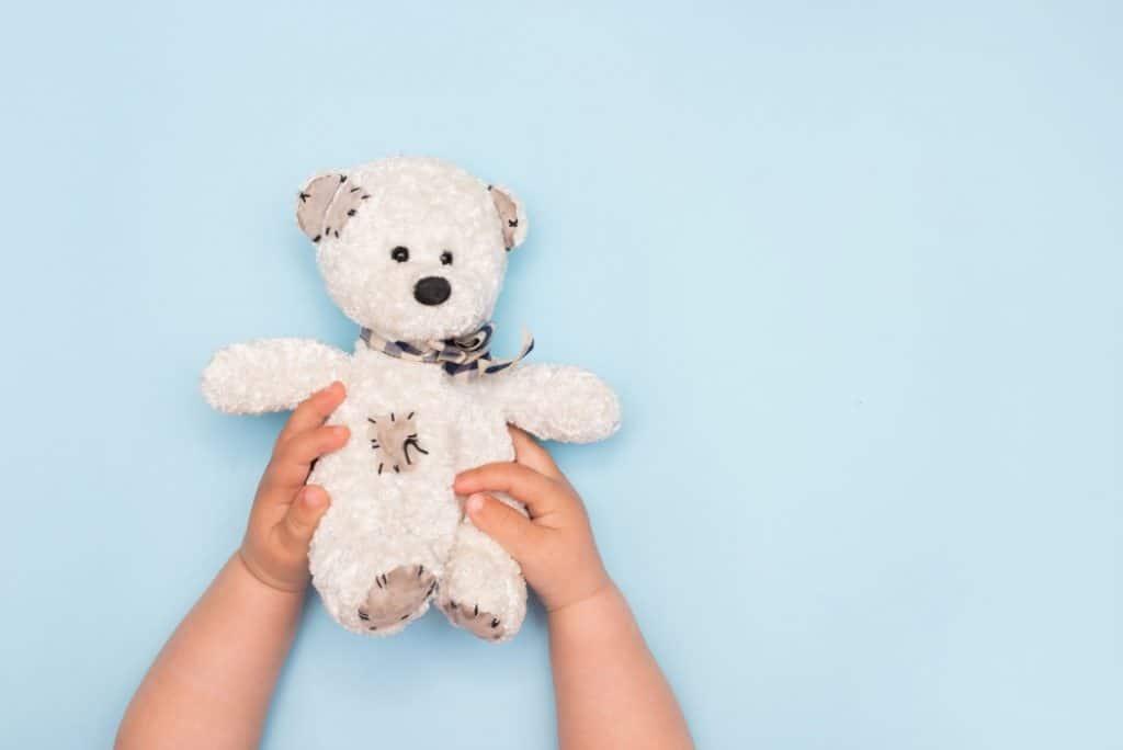 Comment soulager les RGO de bébé?