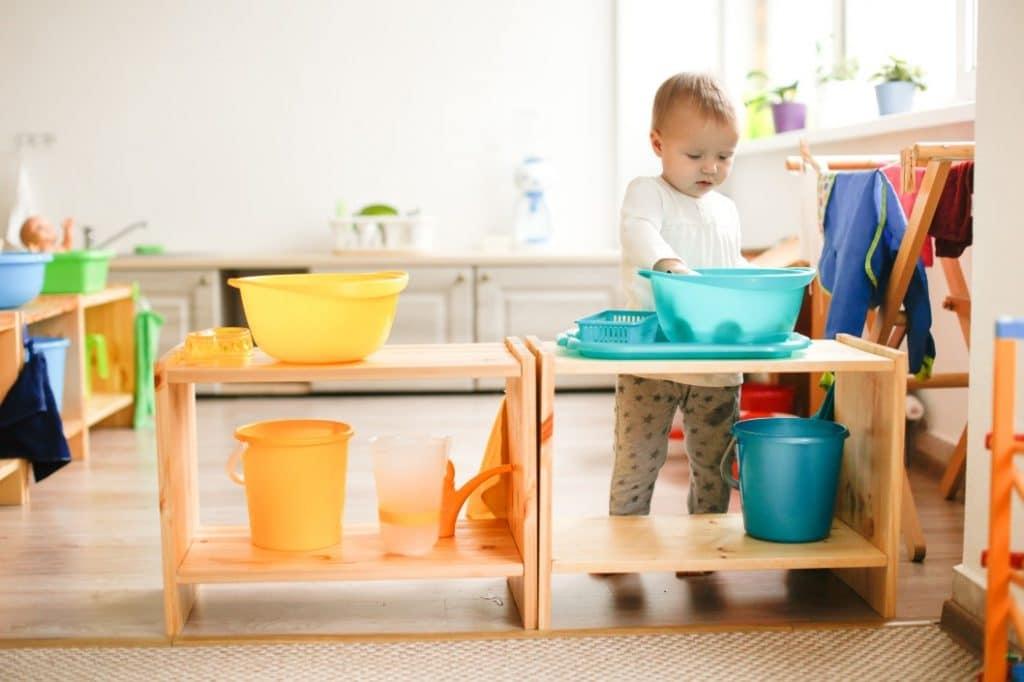 Méthode Montessori : qu'est-ce que c'est?