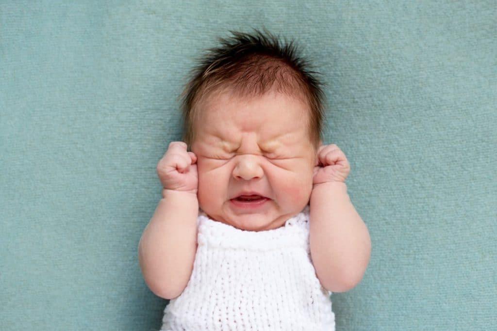 Comment savoir si mon bébé souffre de RGO?