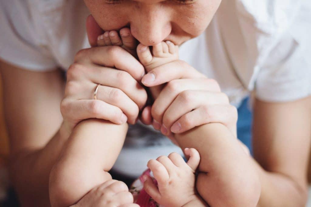 Les complications chez le bébé RGO : s'y préparer pour l'accompagner au mieux