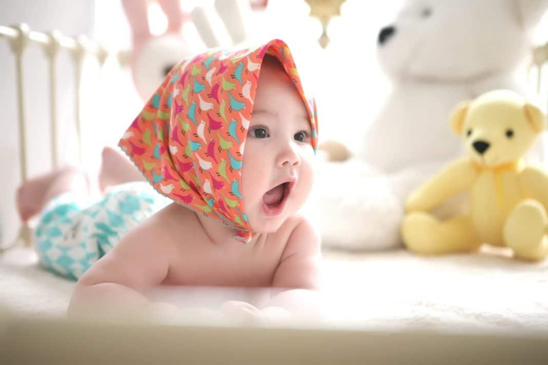 Durée du RGO chez bébé