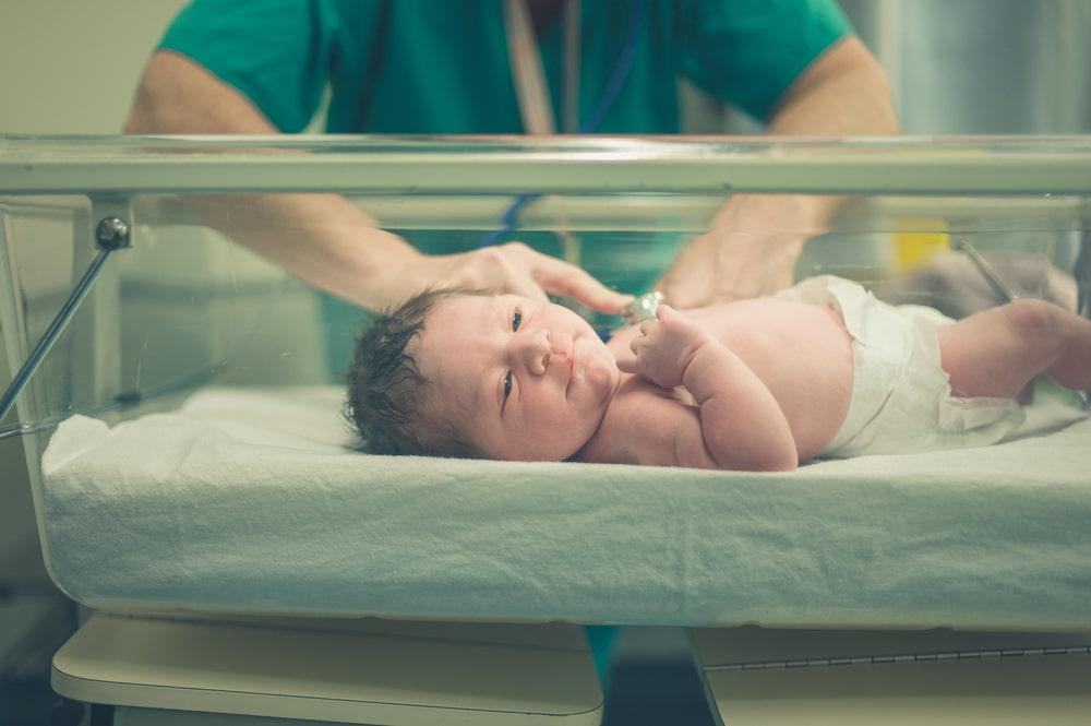 Comment donner la vitamine K au bébé ?
