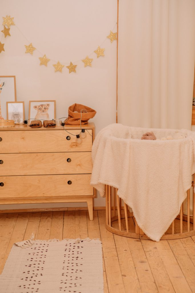 Comment s'équiper pour l'arrivée d'un bébé ?