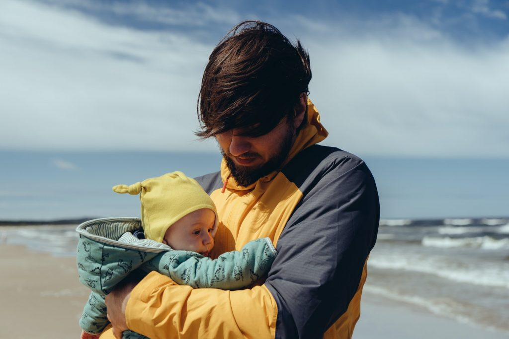 L'avis des pédiatres sur les cocons ergonomiques pour bébé