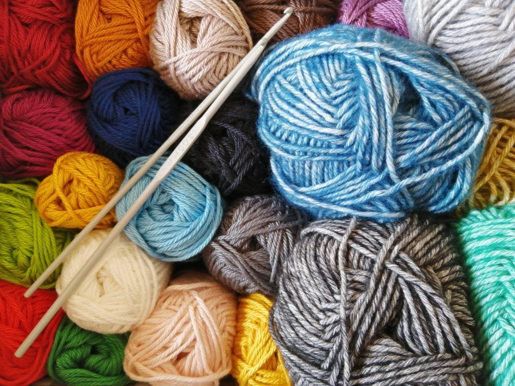Tutoriel pour tricoter un cocon pour bébé