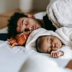 Top 5 des astuces pour faire dormir bébé