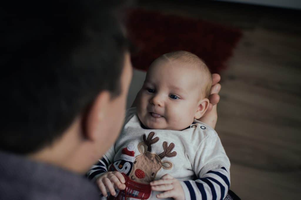 Comment savoir si mon bébé est un Babi ?