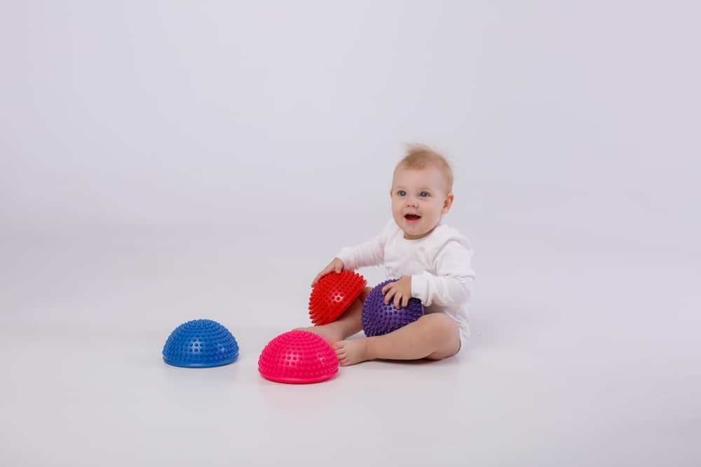 Comment traiter l'hypotonie chez le bébé ?