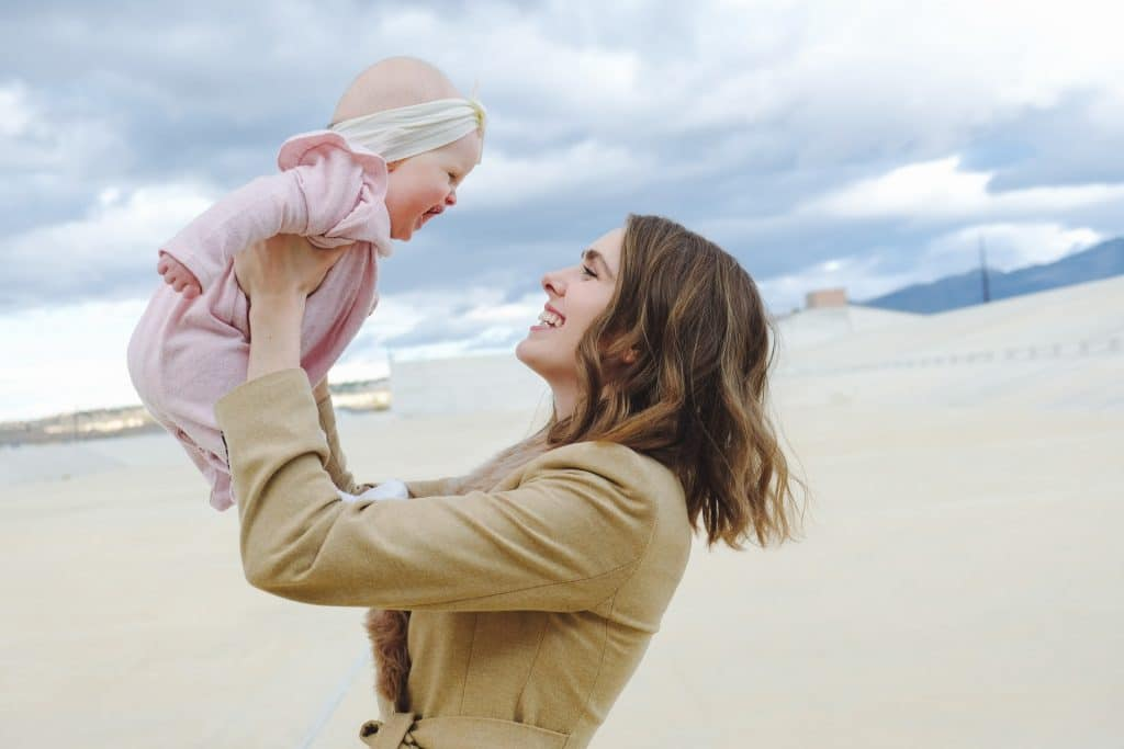 Comment calmer un Babi ?