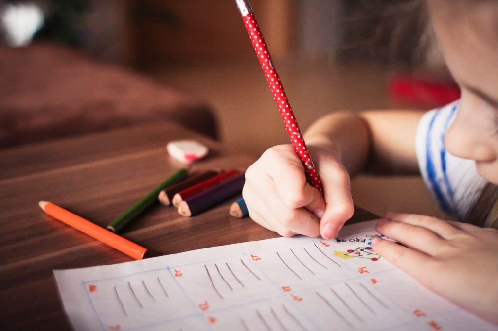 Comment soigner les troubles de la mémoire chez l'enfant ?