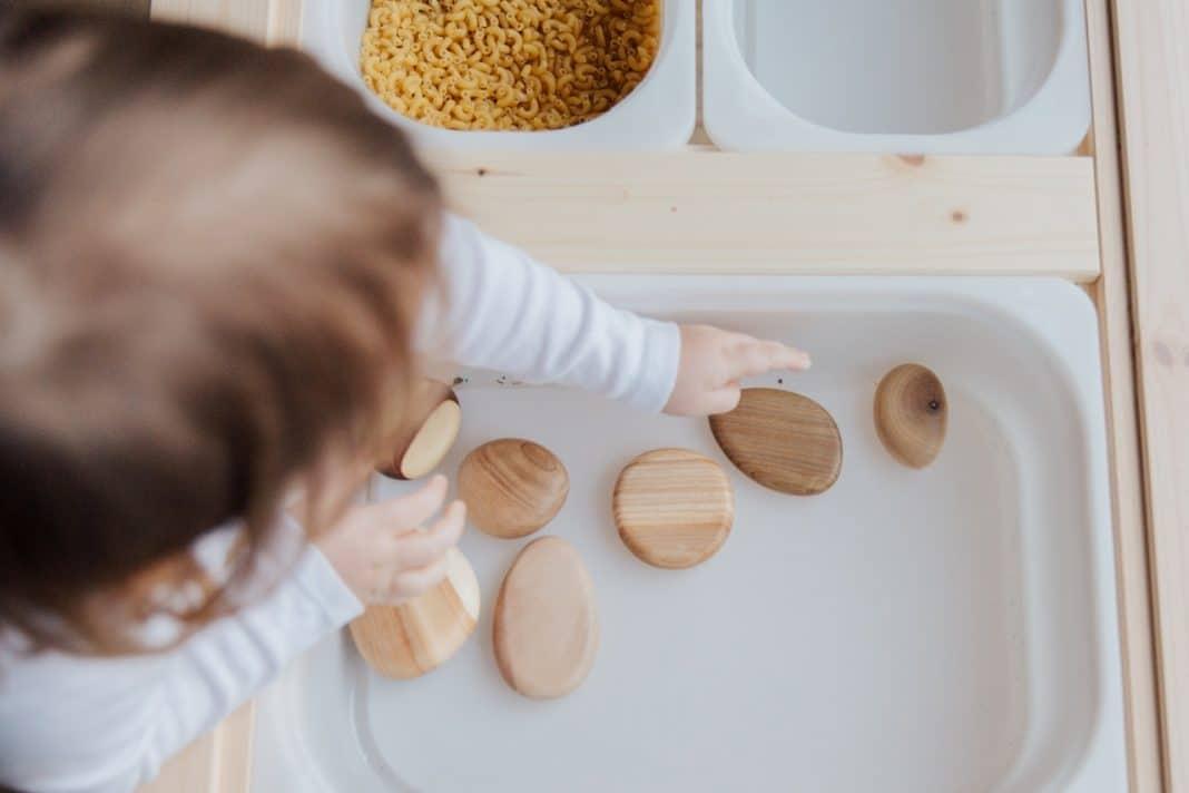 7 activités de motricité fine pour votre enfant