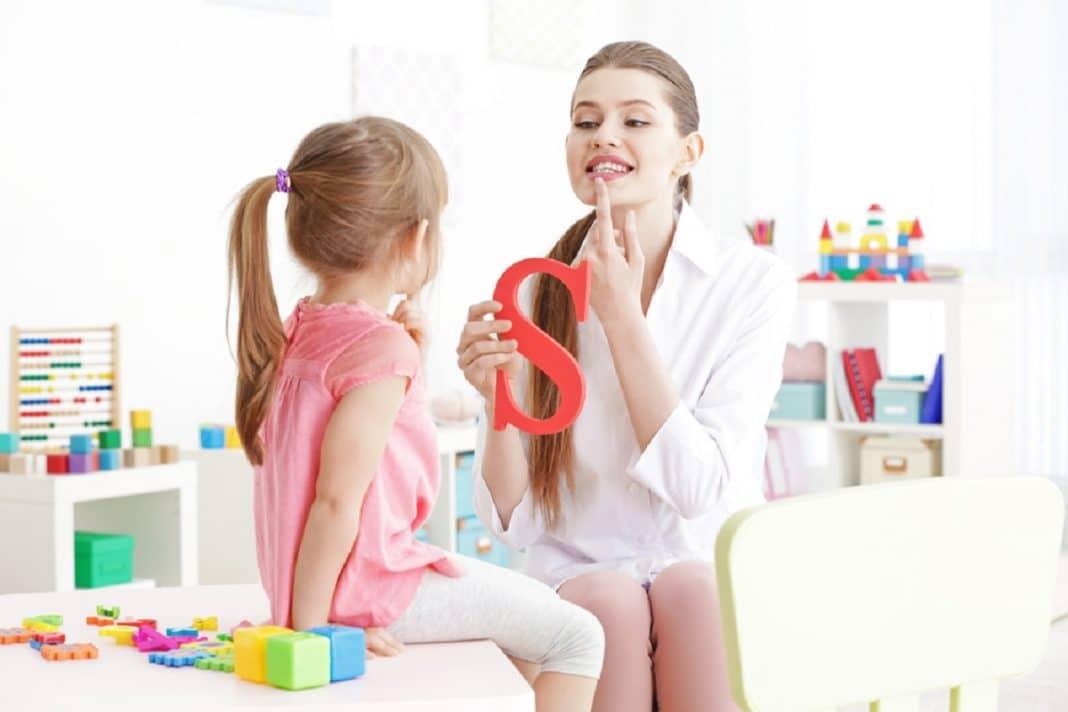 Orthophoniste enfant : pourquoi le consulter ?