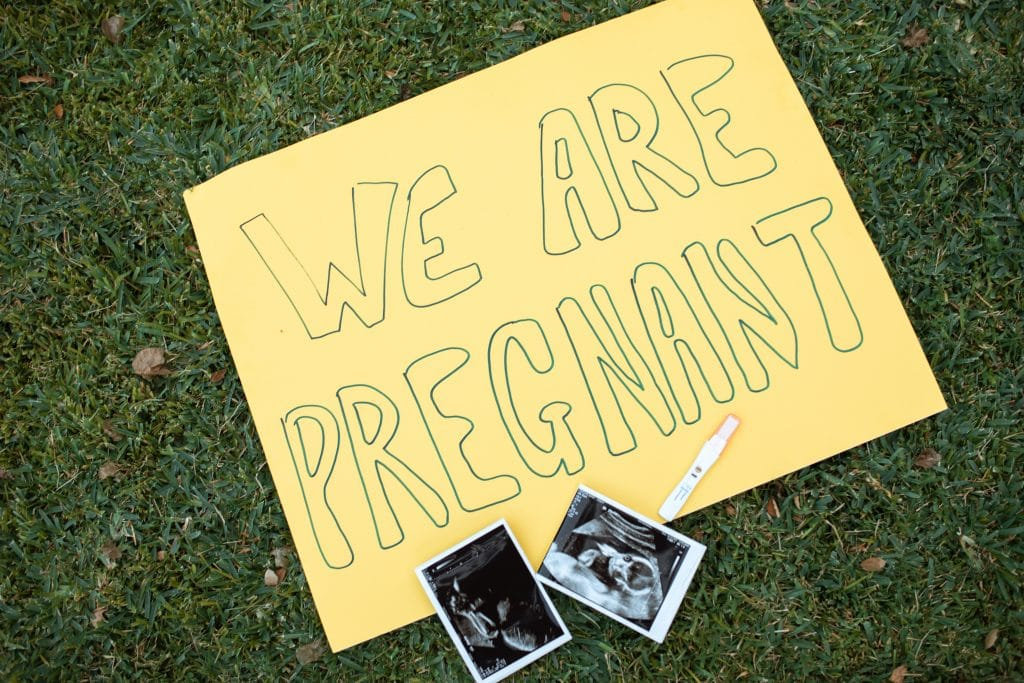 Quand annoncer une grossesse : quel est le bon moment ?