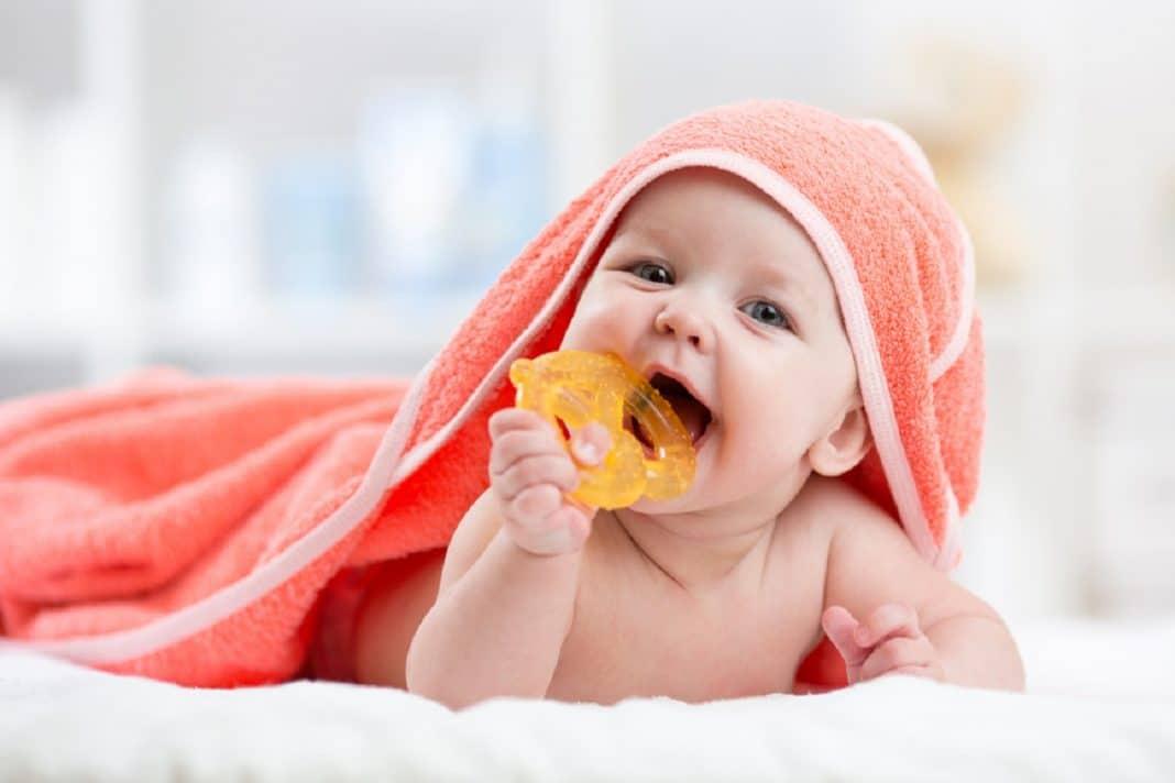 Trouble de l'oralité chez bébé : savoir les identifier précocement