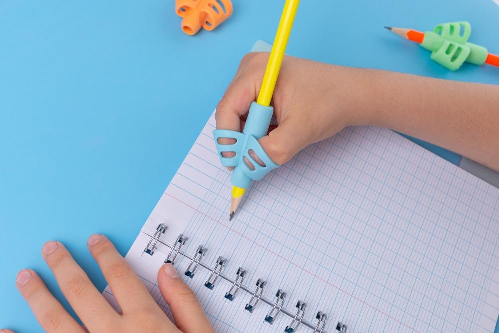 Comment aider un enfant dysgraphique?